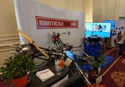 European Robotics Forum 2019