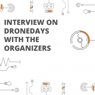 Take to the skies with DroneDays