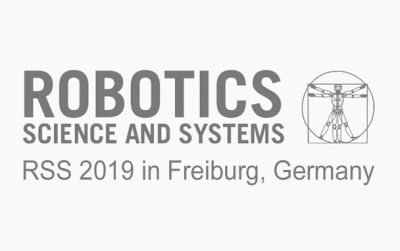 Robotics: Science and Systems, Germany