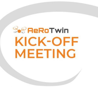 AeRoTwin Kick-Off Meeting