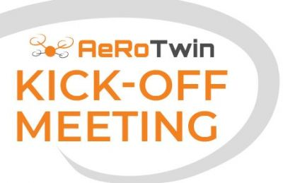 The first AeRoTwin meeting