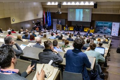 ESA regional workshop 'Space...